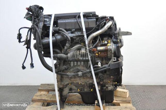 Motor FORD FIESTA MAZDA 1.4 TDCI 68 CV