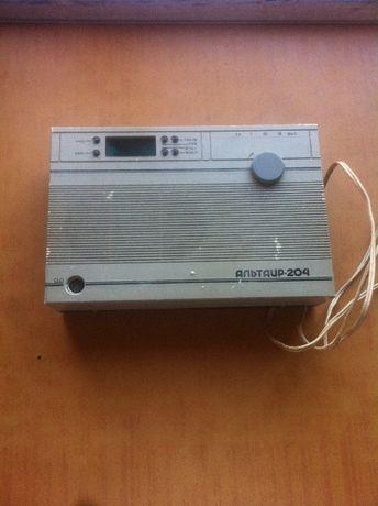 радиоприемник Альтаир 204