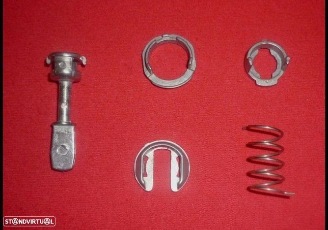 kit de reparação do canhão de porta vw golf IV NOVO