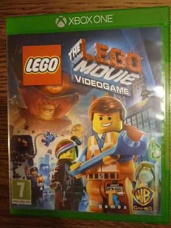 Xbox one - gra LEGO przygoda/Movie | zamiana na PS4