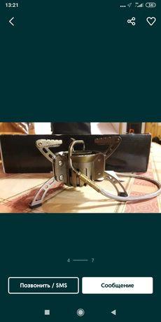Газовая горелка ковеа kovea баллон в подарок