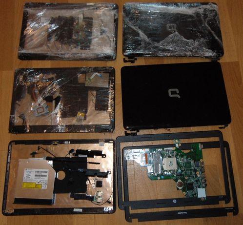 Запчасти от ноутбука HP CQ58 (HP 650)