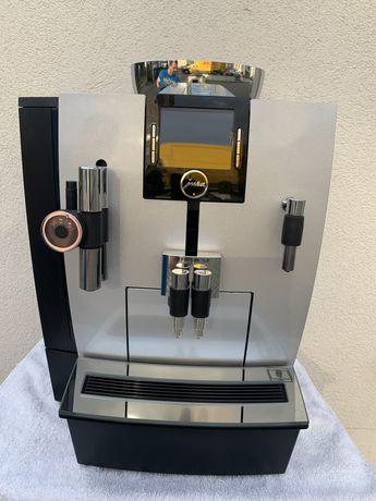 Ekspres JURA XJ9 Professional Auto Cappuccino oraz Latte gwarancja