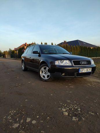 Audi A6 C5 1.9TDI 2004r
