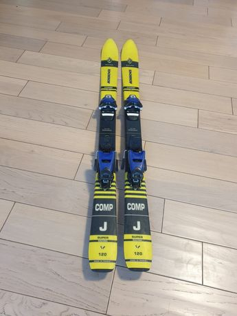 Narty Rossignol COMP J 120