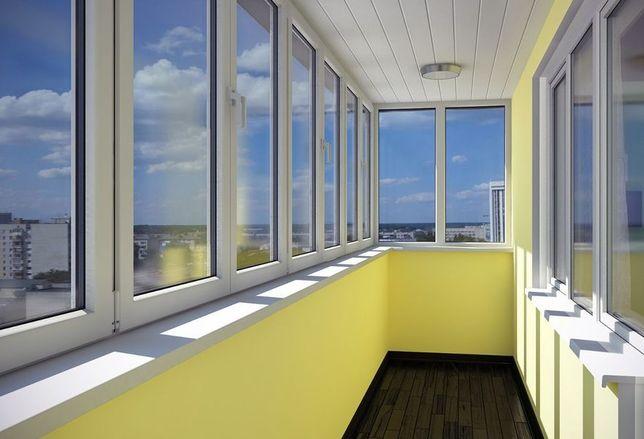 Энергосберегающие окна ,балконы, двери, роллеты