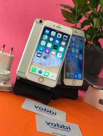 iPhone 6/6s 16/32/64/128(купить/оригинал/не дорого/айфон/телефон/б)