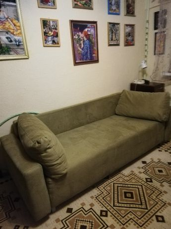 Piękna sofa Wajnert z funkcją spania. 140x200