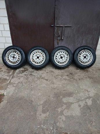 Зимові шини Cordiant Polar SL 185/65 R14