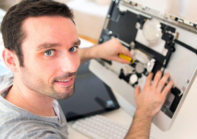 Компьютерный мастер. Ремонт компьютеров, ноутбуков. Чистка от пыли