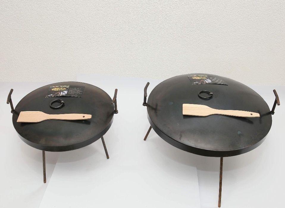 сковорода из диска бороны,жаровня,гриль,садж,мангал,чехол Каменец-Подольский - изображение 1