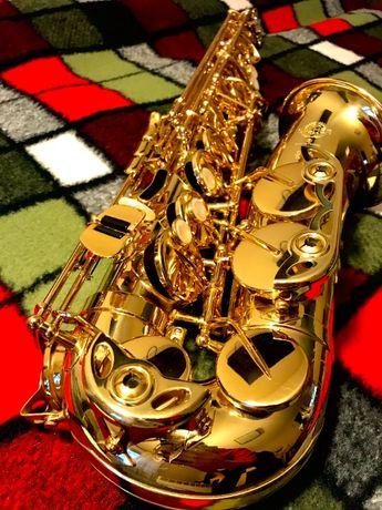 Saksofon altowy Selmer Super Action Series II