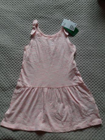 Sukienka firmy HM