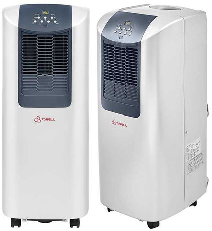 Klimatyzator przenośny Torell do domu i firmy