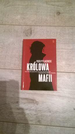 Królowa mafii - Piotr Pytlakowski