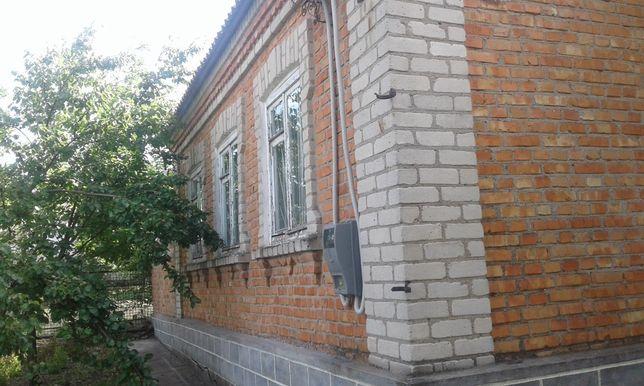 Продаю большой дом Лыса Гора