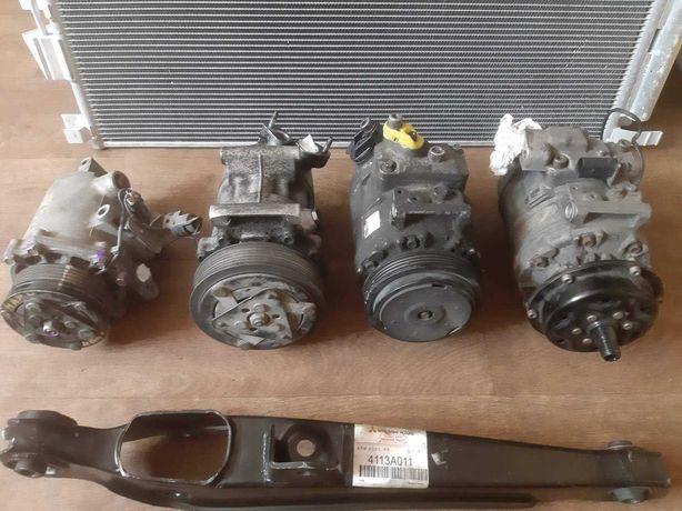 Компрессор кондиционера на BMW X5 E70, E71, BMW E90-E93 возможен торг