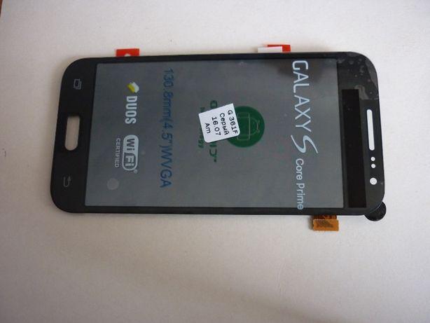 Хит/Дисплей для Samsung G361H Galaxy Core Prime Duos черный