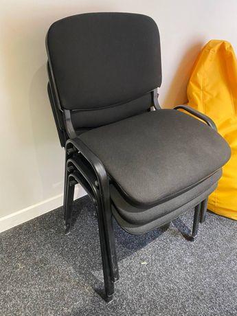 Офисные стулья 3 шт.