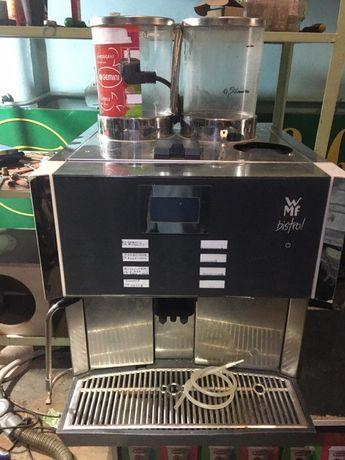 Продам кофемашину WMF Presto