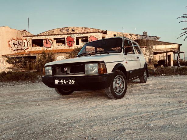 Fiat 127 Super 1983