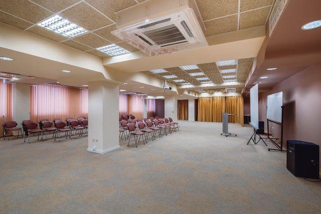 Аренда офисного помещения 450 кв.м. Без комиссии.