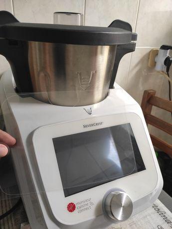monsieur cuisine connect - Peliculas ecrã protecção