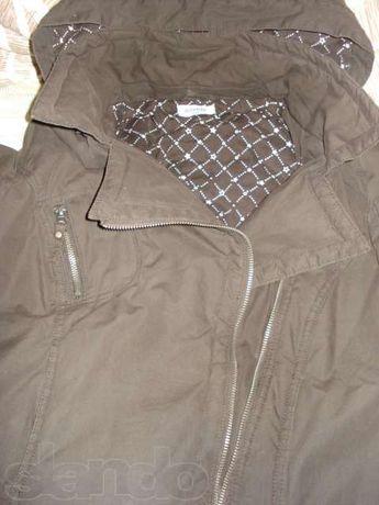 Куртка новая косуха р.44-46 женская