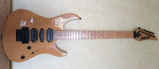 Гитара Yamaha RGX 521DM