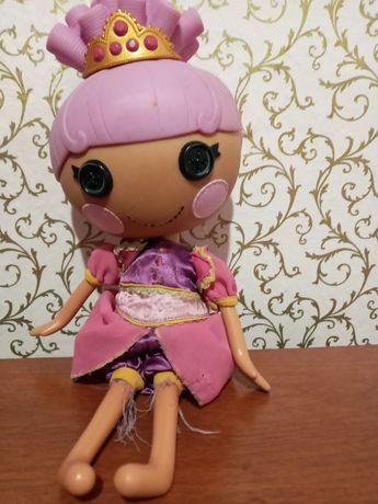 Lalaloopsi оригинал две куклы большие