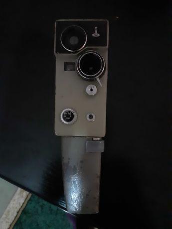 Кинокамера Аврора