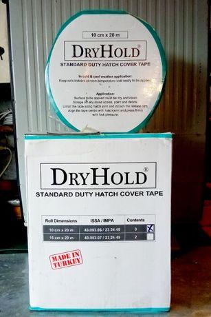 Лента для герметизации (закрытия) шва DryHold 10 см. х 20 м.