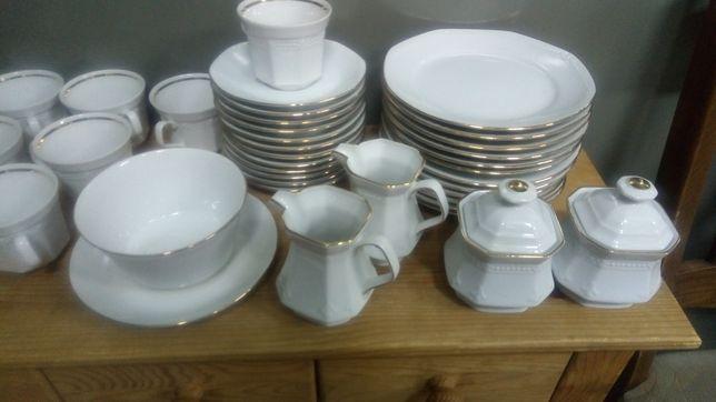 Serwis porcelana Bavaria na 12 os nI