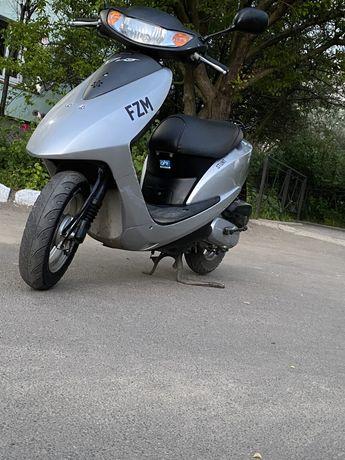 Продам!Honda dio Af62