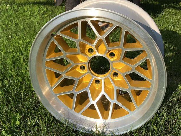 Felgi- Aluminiowe Pontiac TransAM 5 sztuk !