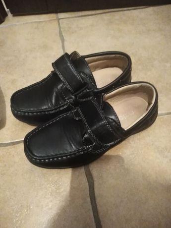 Oddam za darmo buty dziecięce, rozmiar 34