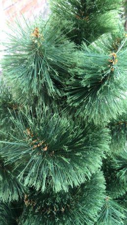 Новогодняя елка/ сосна /декор