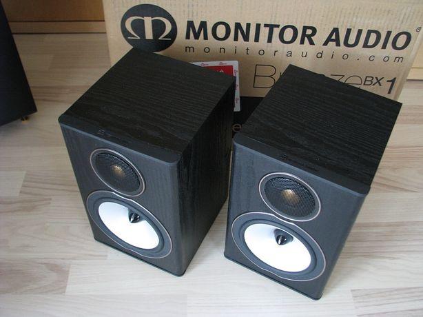 Kolumny Monitor Audio Bronze BX1 Podstawkowe