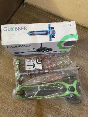 Продам самокат Globber (б/у)