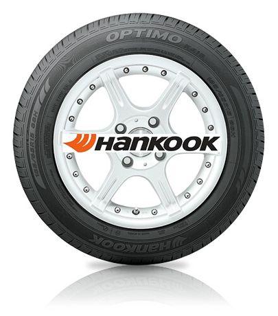 Шини HANKOOK 205/60R16 Корея Кращі Ціни!