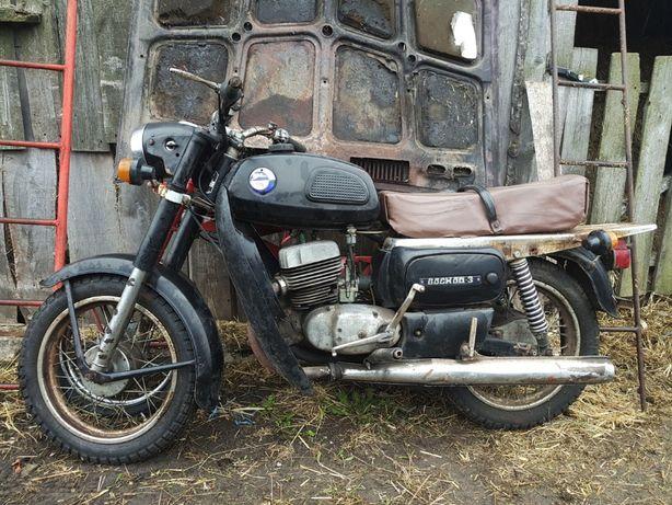 Продам мотоцикл Восход-3