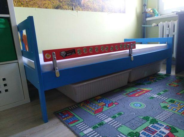 Łóżko dziecięce IKEA 70 x 160