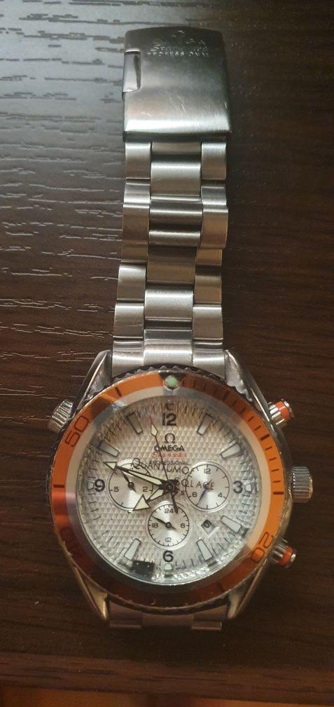 Relógio Omega 007