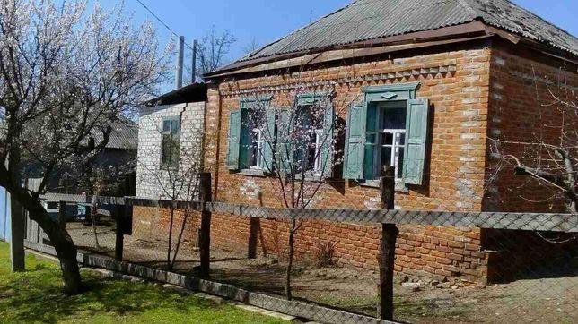 Дом в Петровском от собственника