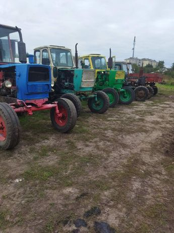 Продам трактори юмз