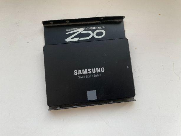 Продам SSD диск Samsung EVO 850, 250Gb