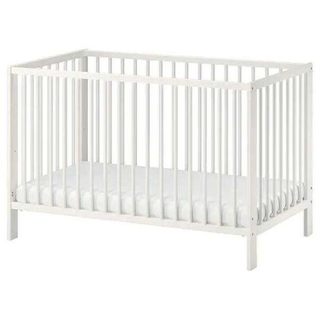 Vende-se Berço bebé Ikea   Gulliver