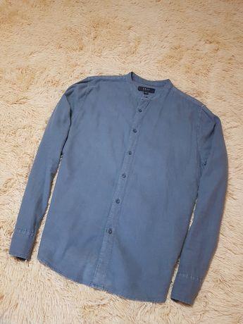Рубашка Сорочка SMOG Slim Fit