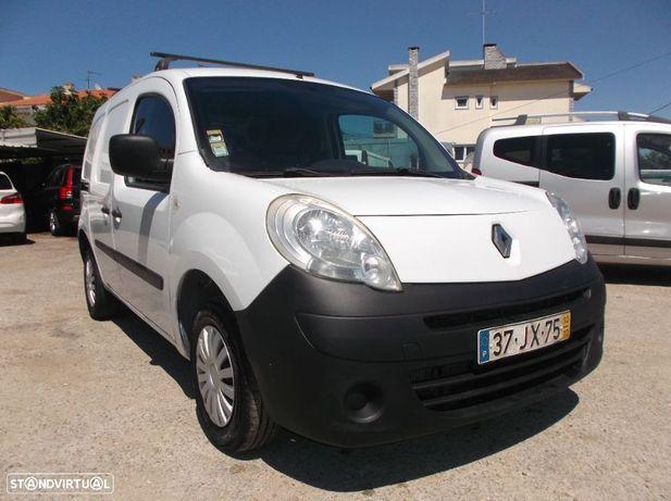 Renault Kangoo 1.5 Dci Confort A/C IVA DEDUTÍVEL (70CV)(5P)