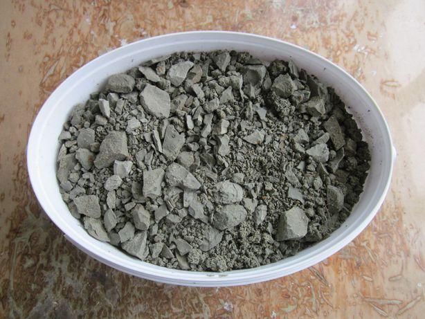 Синяя глина крымская. Цена за 1 кг